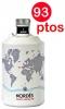 GIN NORDES ALBARI�O 0.70 L. - Ginebra de GaliciaP. Vinosencasa: 93 Ver video de cata