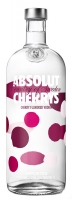 VODKA ABSOLUT CHERRYS 1 L. - Vodka de Suecia