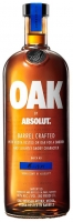 VODKA ABSOLUT OAK BARREL 1 L. - Vodka de Suecia