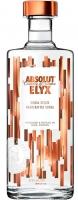 VODKA ABSOLUT ELYX 1 L. - Vodka de Suecia