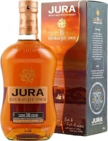ISLE OF JURA 16 AÑOS 1L. - Malt Whisky