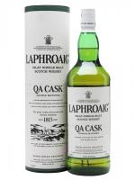 LAPHROAIG QA CASK 1 L. - Malt Whisky