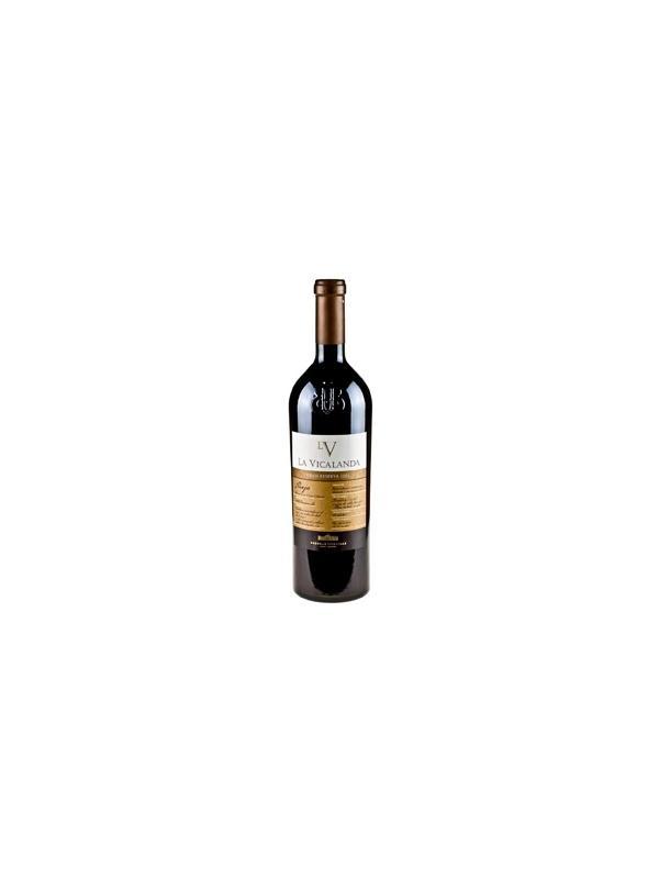 LA VICALANDA GRAN RESERVA - D.O. Rioja Tinto