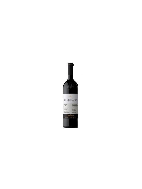 LA VICALANDA RESERVA - D.O. Rioja Tinto