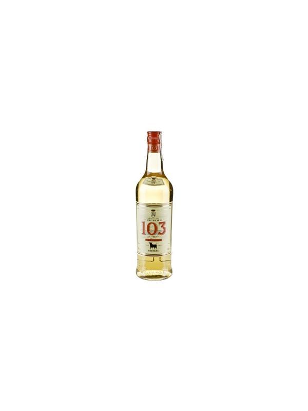 BOBADILLA 103 0,70 L. - Brandy de Solera