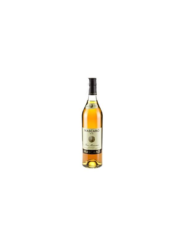 MASCARO 0,70 L. - Brandy de Solera