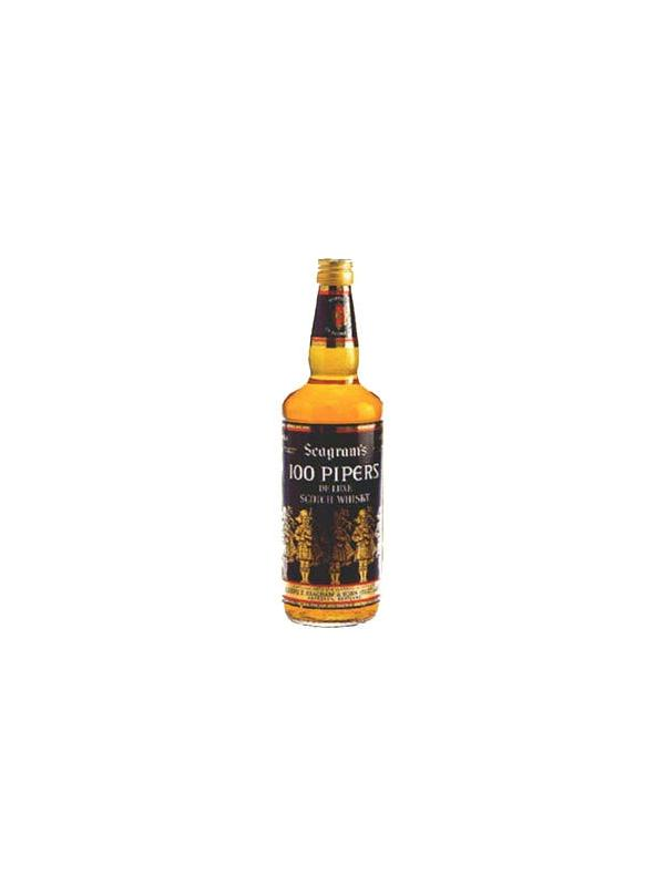 100 PIPERS 0,70 L. - Scotch Whisky