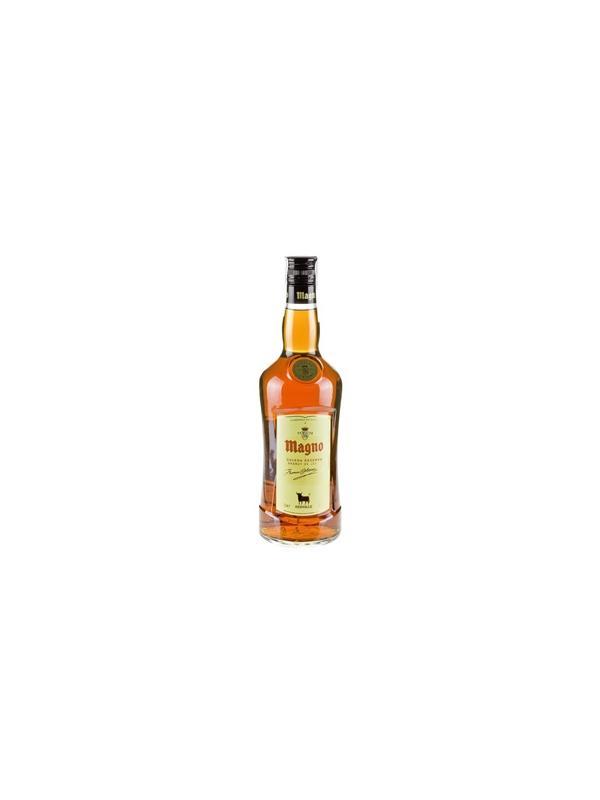 MAGNO DE OSBORNE 0,70 L. - Brandy de Solera
