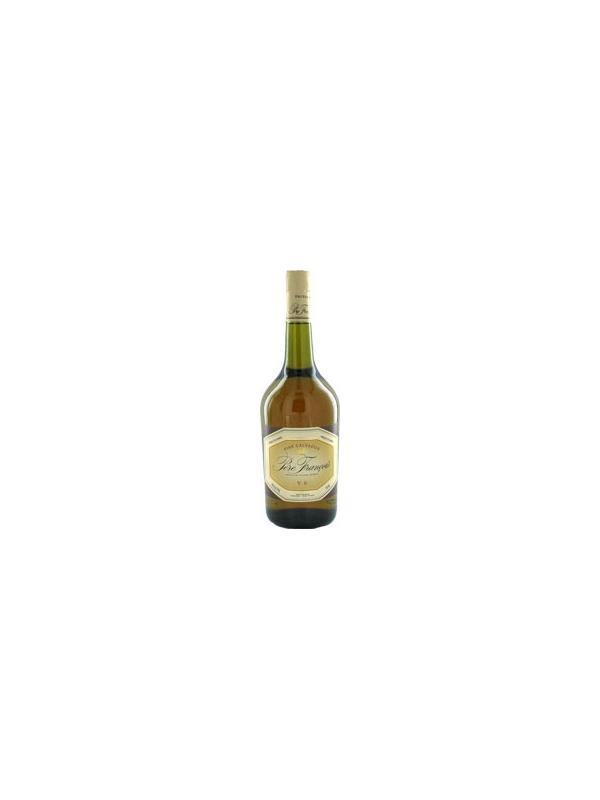 PERE FRANCOIS V.S. 0,70 L. - Calvados