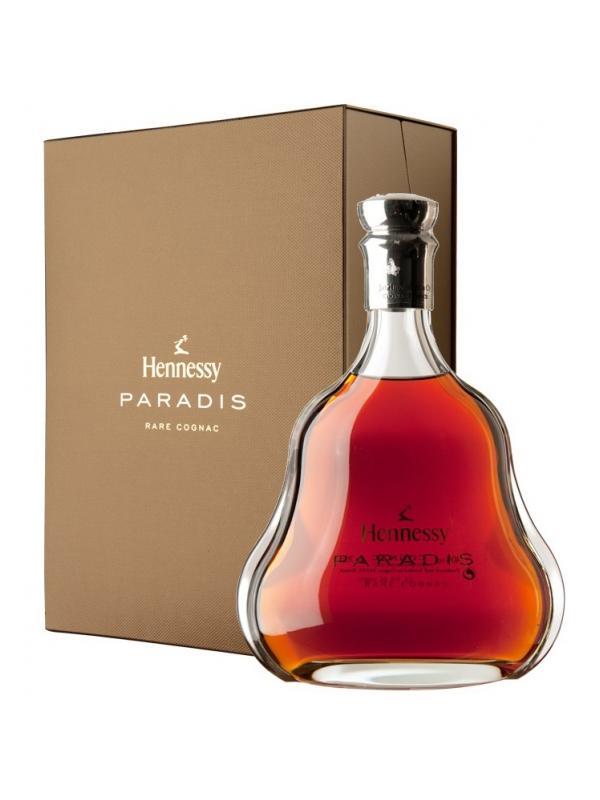 HENNESSY PARADIS CON ESTUCHE 0,70 L. - Cognac