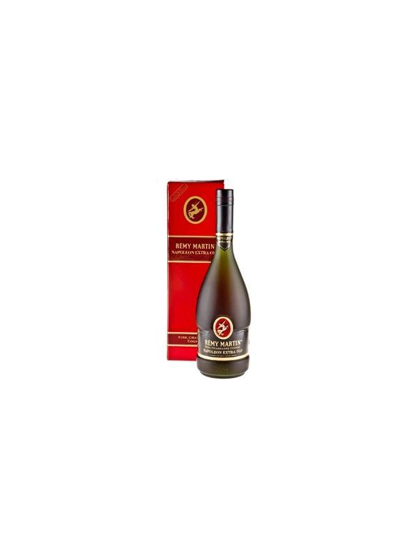 REMY MARTIN NAPOLEON 0,70 L. - Cognac
