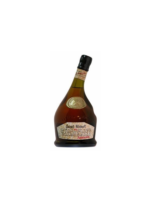 SAINT VIVANT XXX 0,70 L. - Armagnac