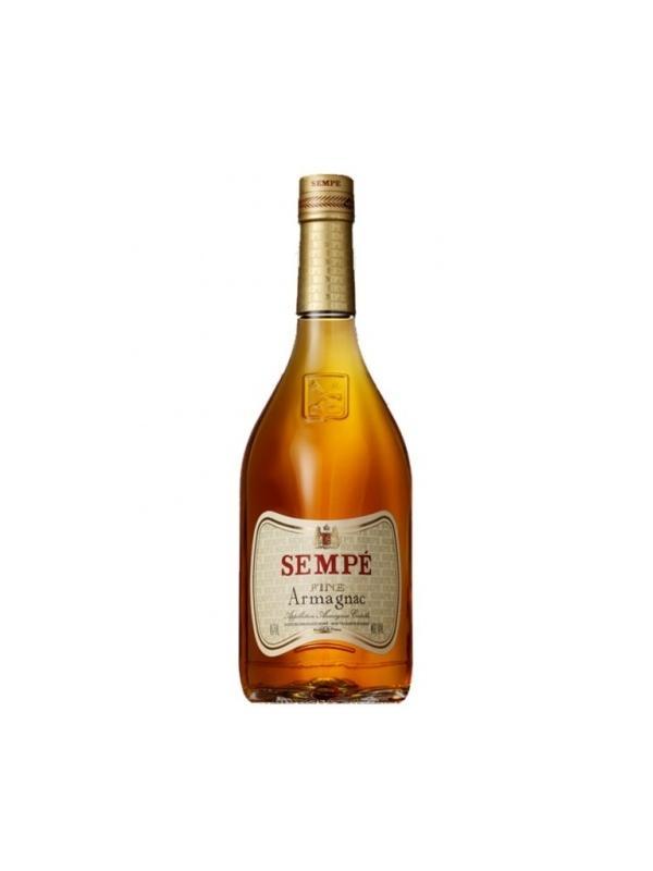 SEMPE FINE 0,70 L. - Armagnac