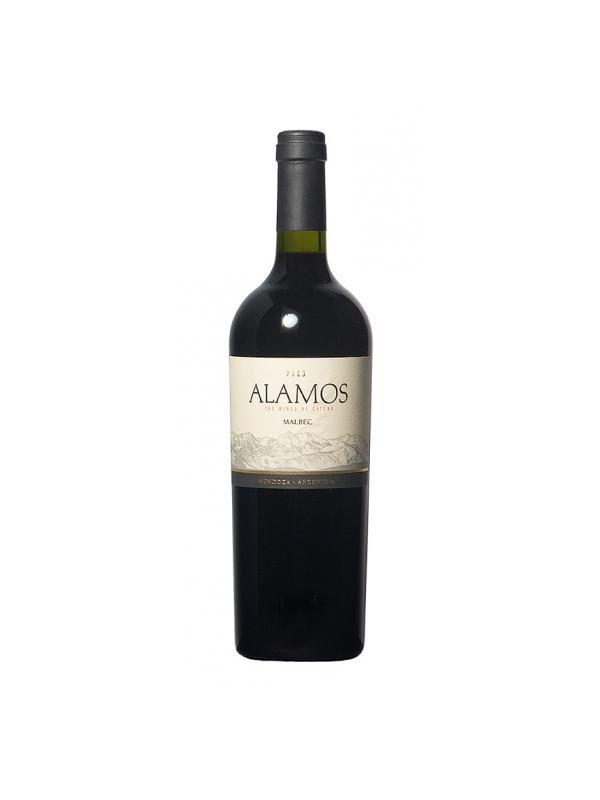 ALAMOS MALBEC - Argentina
