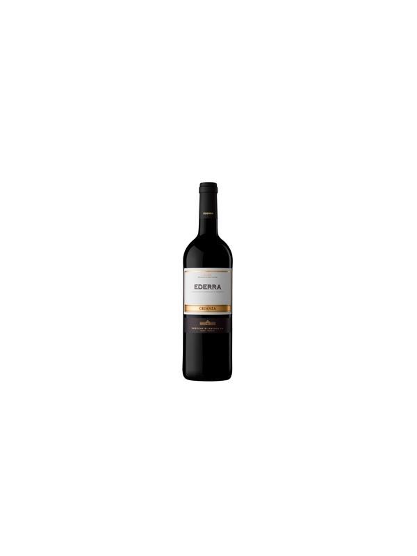 EDERRA CRIANZA - D.O. Rioja Tinto