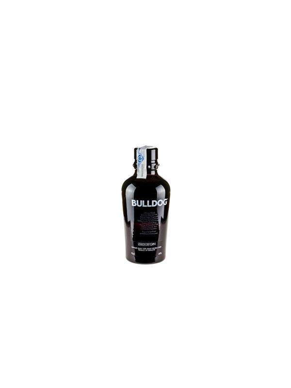 GIN BULLDOG 1 L. - London Dry Gin Premium  Ver video de cata