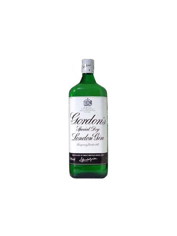 GIN GORDONS LONDON VERDE 0,70 L.