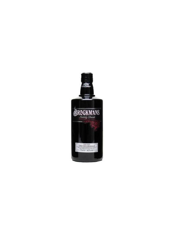 GIN BROCKMANS 0.70 L.
