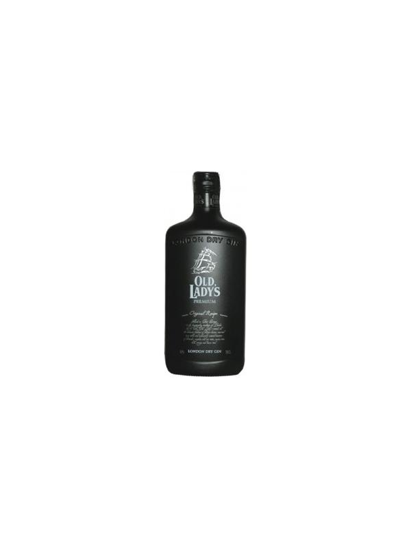 GIN OLD LADY´S PREMIUM 0.70L