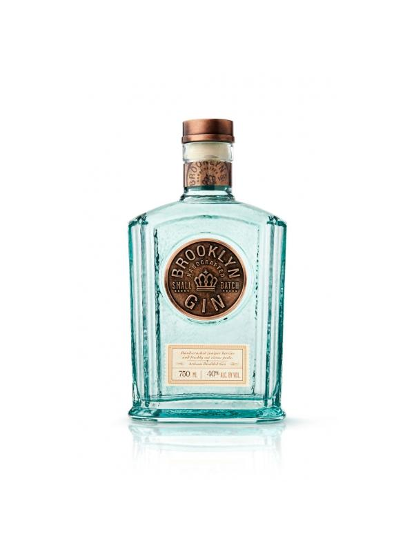 GIN BROOKLYN 0.70 L.