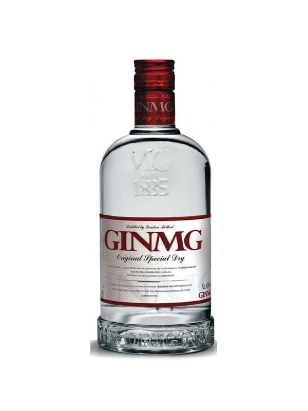 GIN MG 0.70 L. - Ginebra Española