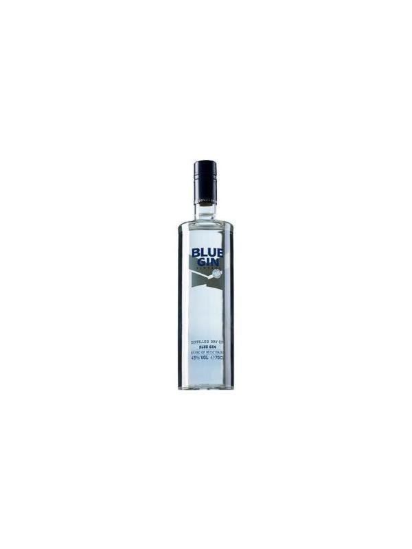 GIN BLUE VINTAGE 2007 0,70 L.