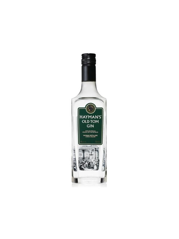 GIN HAYMANS OLD TOM 0,70 L. - Ginebra