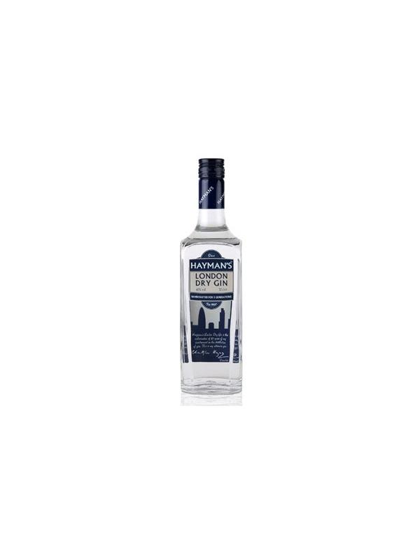 GIN HAYMANS LONDON 0,70 L. - Ginebra