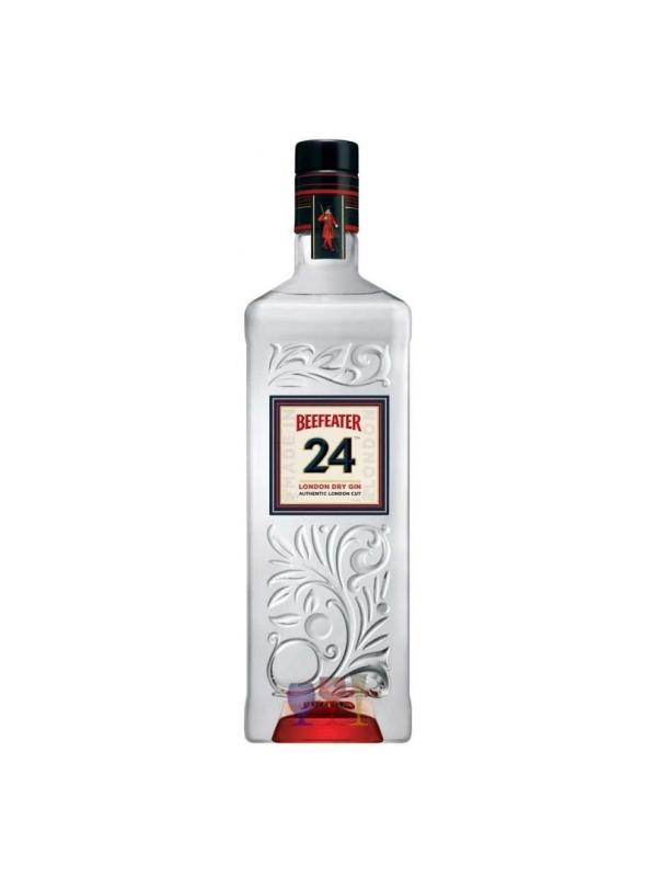 GIN BEEFEATER 24 LONDON CUT 1 L. - Ginebra
