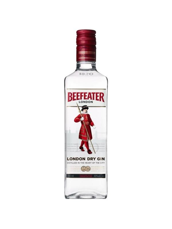 GIN BEEFEATER 0,70 L.