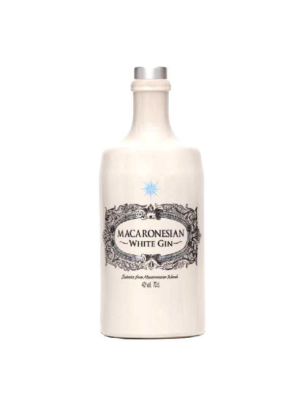 GIN MACARONESIAN WHITE 0.70 L.