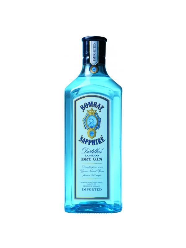 GIN BOMBAY SAPPHIRE 0,70 L.