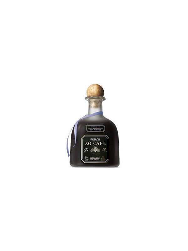 TEQUILA PATRON XO CAFE 0.70L. - Tequila de México