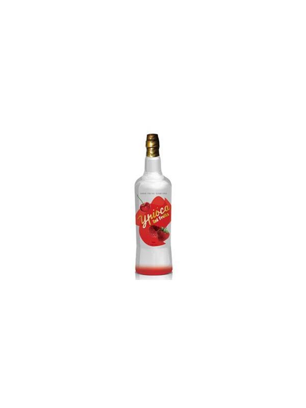CACHACA YPIOCA RED FRUITS 1 L.