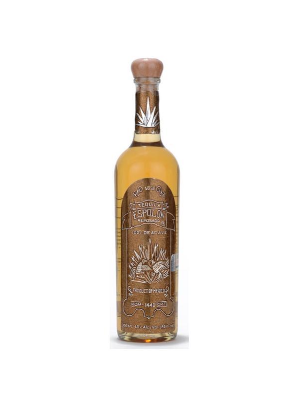 TEQUILA ESPOLON REPOSADO 0,70 L. - Tequila de México