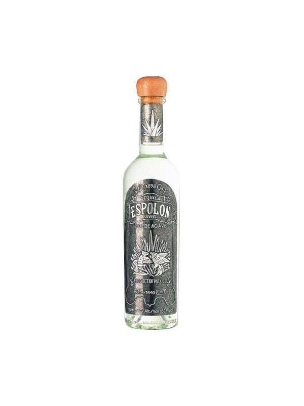 TEQUILA ESPOLON BLANCO 0,70 L. - Tequila de México