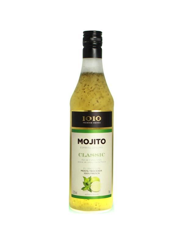 MOJITO CLASSIC 1010 PREMIUM 0.70L. - Mojito