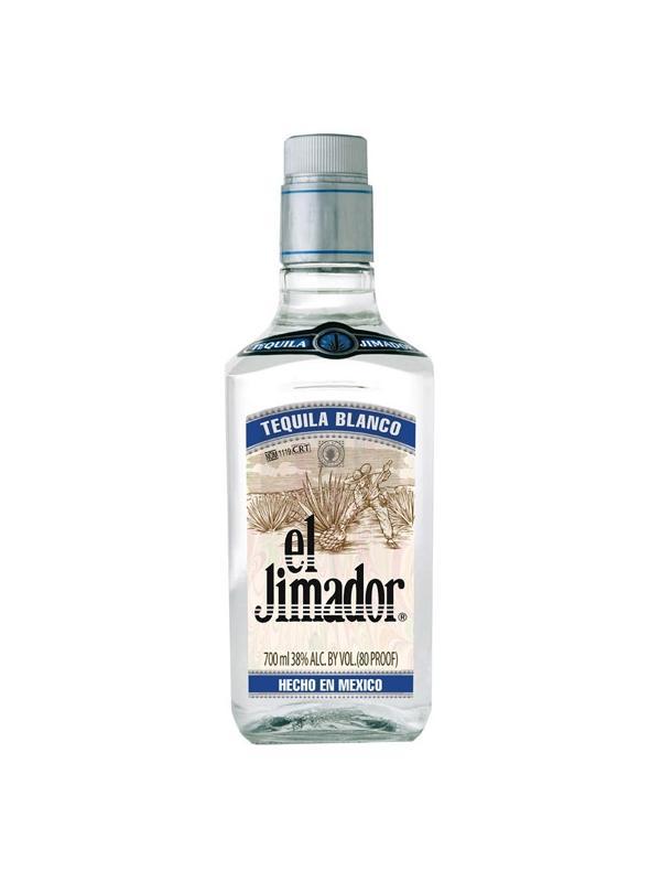 TEQUILA EL JIMADOR BLANCO 0,70 L.