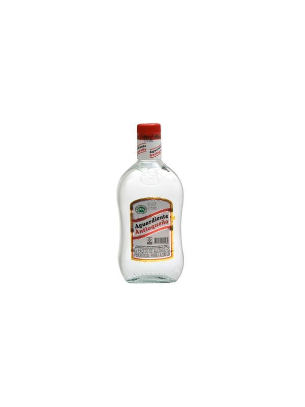 AGUARDIENTE ANTIOQUEÑO -COLOMBIA- 0,35 L. - Aguardiente
