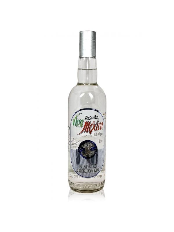 TEQUILA VIVA MEXICO BLANCO 0.70 L. - Tequila