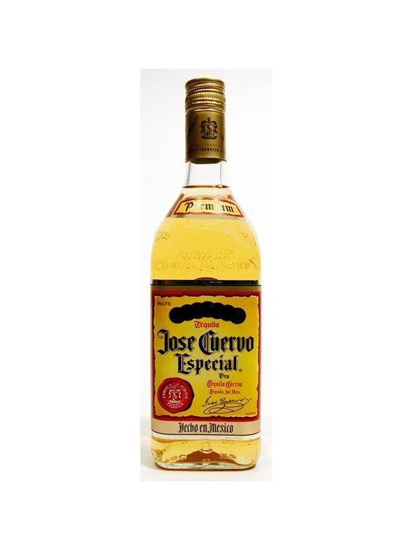 TEQUILA JOSE CUERVO REPOSADO 1L. - Tequila de México