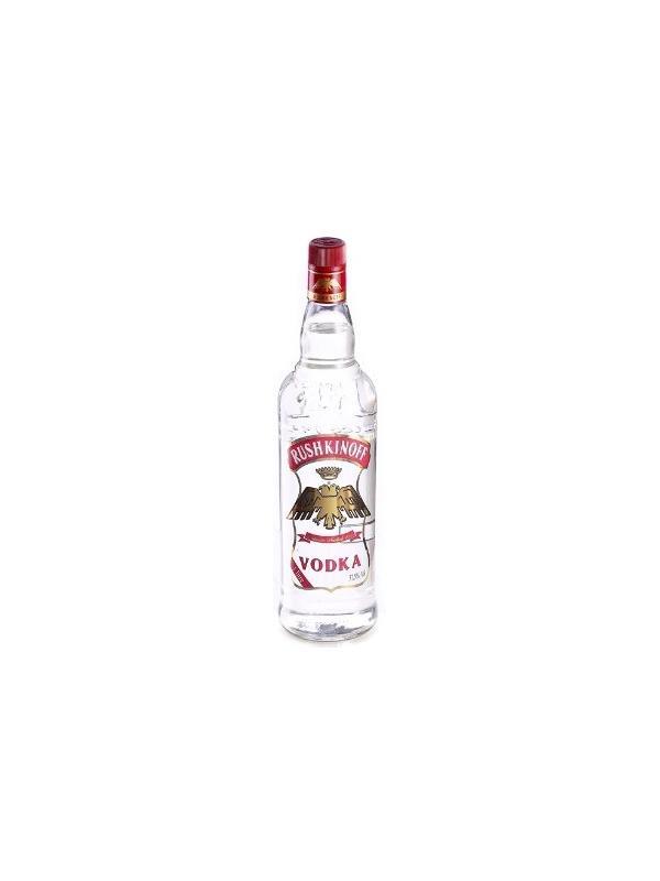 VODKA RUSHKINOFF 1 L. - Vodka