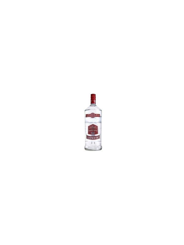 VODKA SMIRNOFF RED 1.5 L. - Vodka