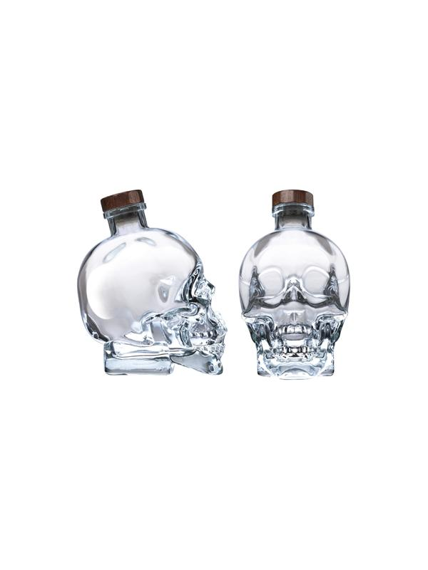 VODKA CRISTAL HEAD 1,75 L. - Vodka
