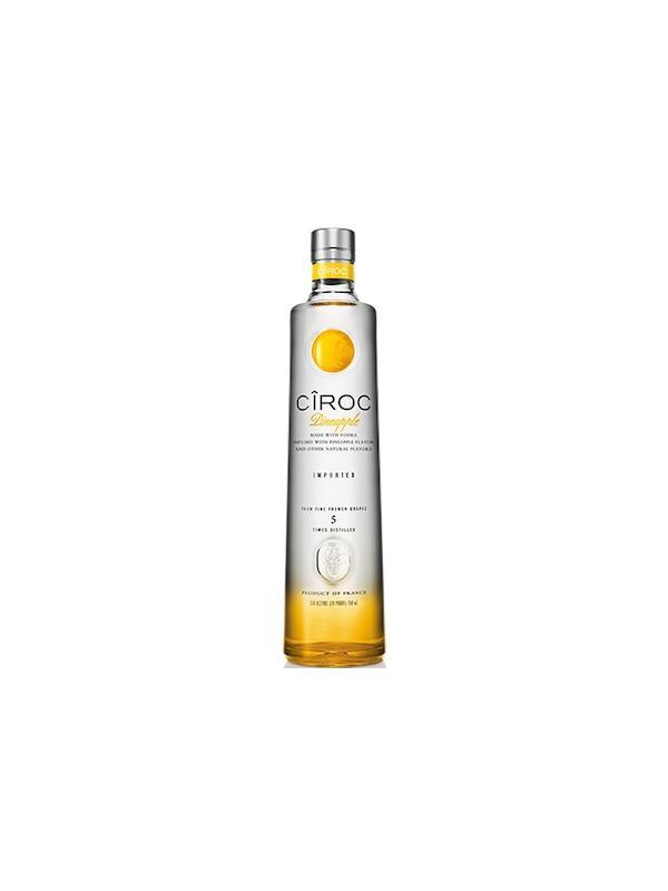 VODKA CIROC PINEAPPLE 1 L. - Vodka