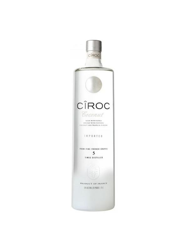VODKA CIROC COCONUT 1 L. - Vodka