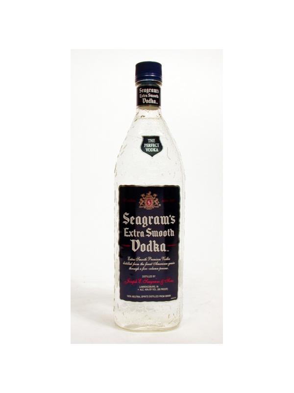 VODKA SEAGRAMS 0,70 L. - Vodka