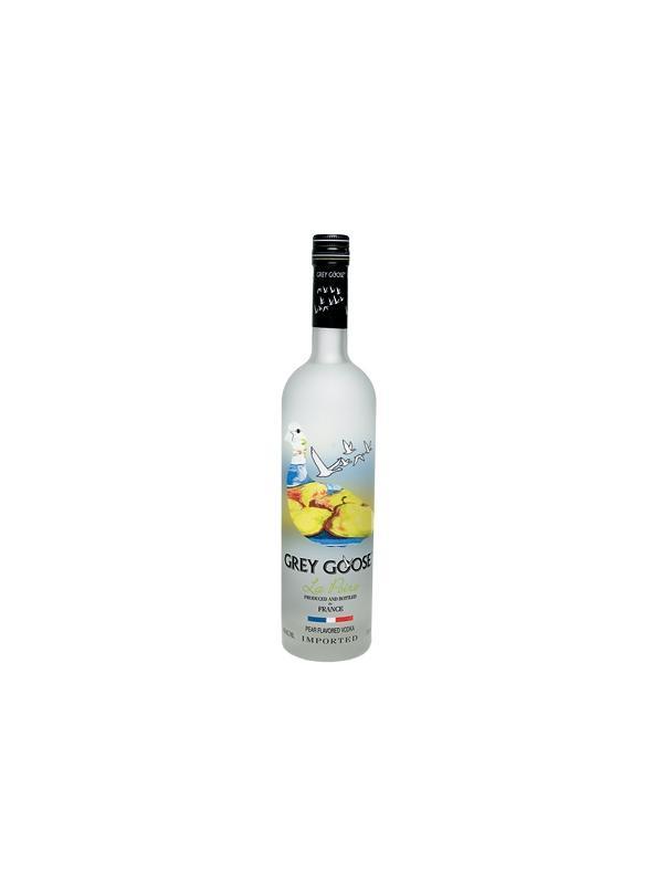 VODKA GREY GOOSE LA POIRE 1 L. - Vodka