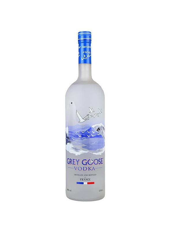 VODKA GREY GOOSE 4.5 L. - Vodka de Francia