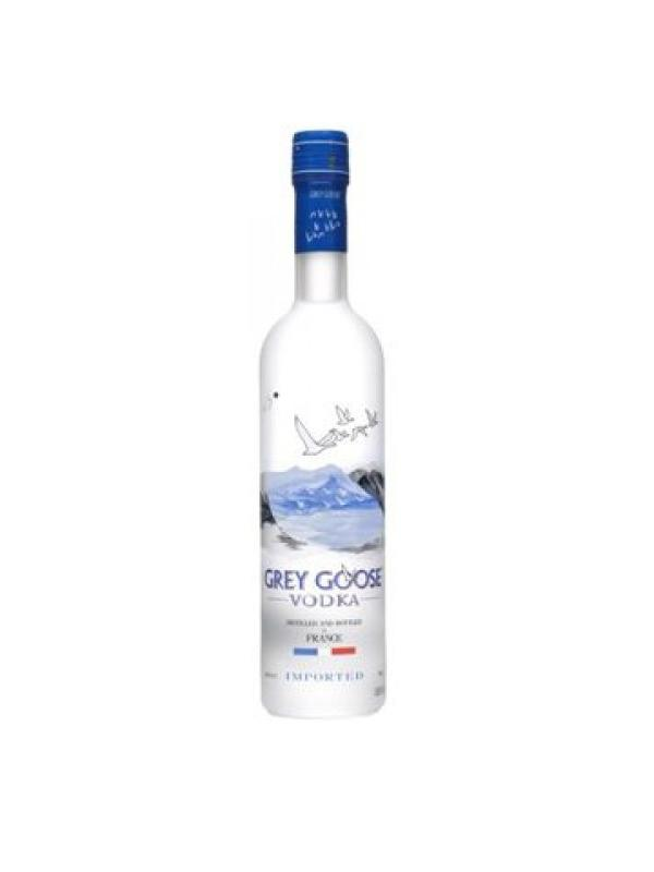 VODKA GREY GOOSE 0.20 L. - Vodka